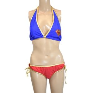 DC Comics Supergirl Bikini